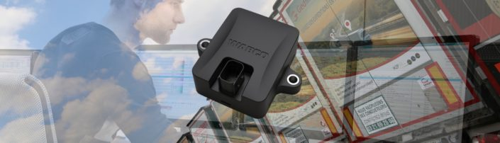 iot localisation remorques transports routiers