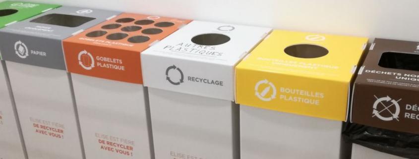 valorisation des déchets développement durable