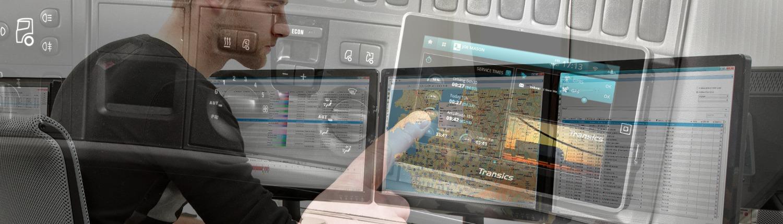 transporteur innovant iot big data